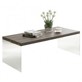 Back Bay Coffee Table