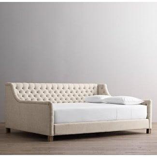 Diván que se convierte en cama tamaño queen