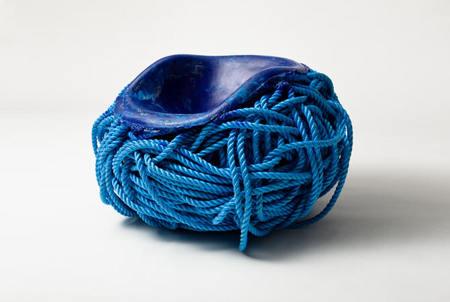silla de cuerda