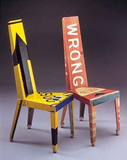 """letreros-de-calles-reciclados-silla """"title ="""" letreros-de-calles-reciclados-silla """"ancho ="""" 438 """"altura ="""" 550 """"clase ="""" aligncenter size-full wp-image-3255 """"> <br /> por Boris Bally </p> <p>… bañeras viejas… </p> <p> <img loading="""