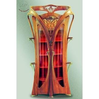 Gabinetes Art Deco 2