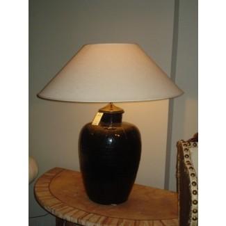 Pantalla de lámpara Coolie 5