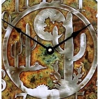 Relojes de pared del suroeste 4