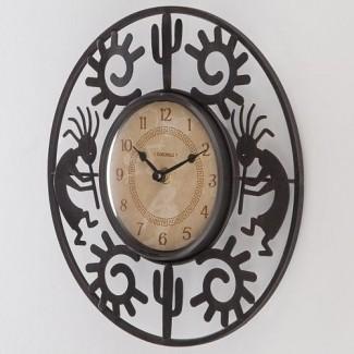 Relojes de pared del suroeste 6