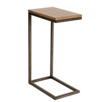Mesas con bandejas modernas