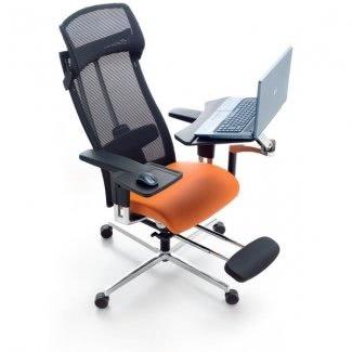 Comentarios del sillón reclinable ergonómico