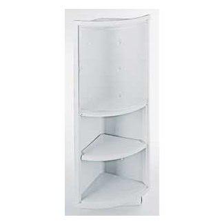 Armario de baño de esquina en muebles de baño de esquina comentarios