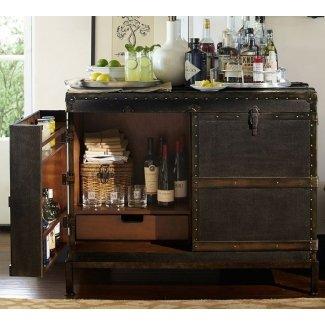 Mueble bar para maletero Ludlow 1