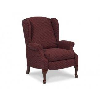 Sillón reclinable de patas altas Hampton Hide-a-Chaise