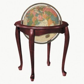 Queen Anne Floor Globe [19659025] Ver todos </span> Productos </div> </p></div> <p></p> <section class=