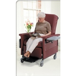 Sillones reclinables médicos