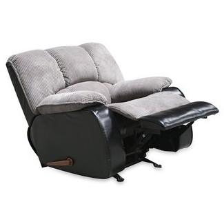 Silla cama reclinable
