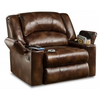 Sillón reclinable Vintage Encore Downtime Lounger