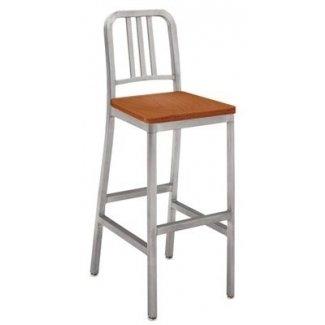 Taburetes de bar con altura de asiento de 36 pulgadas 1