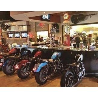 Diy garage bar
