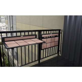 Mesas plegables para patio 1