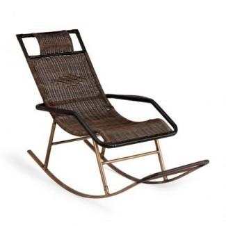 Diseño de silla relajante