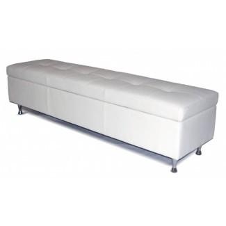 Banco de cama tamaño king