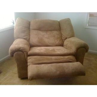 Fundas para sillas reclinables de gran tamaño