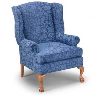 Cómo recuperar una silla queen anne