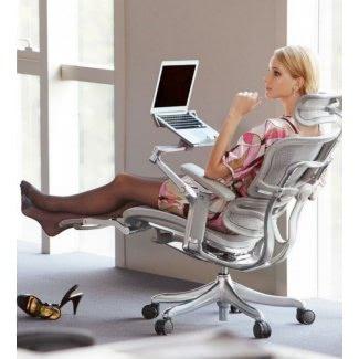 El mejor sillón reclinable ergonómico