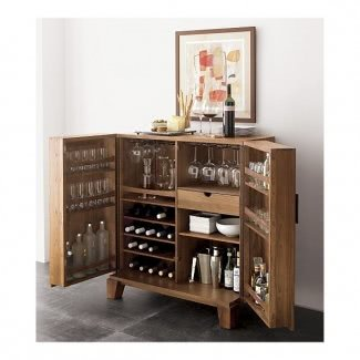 Mueble bar de licor