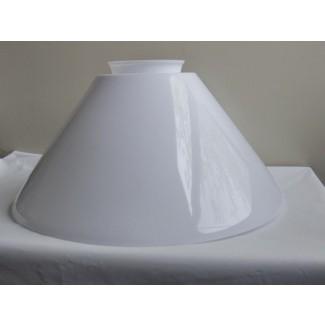 Pantallas de plástico para lámparas 4