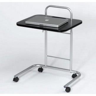 Mesa para computadora con ruedas 3 [19659004] ❤️ </span></div> <p class=