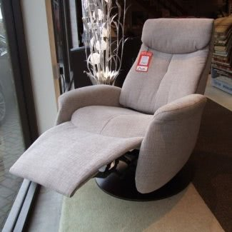Rebajas de sillones reclinables de pared pequeños