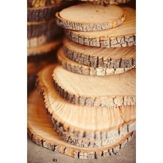 Cargadores de madera