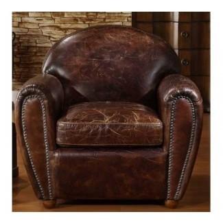 Lazzaro C3939 Cigar Chair