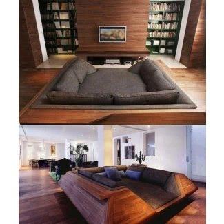 Sofás cama grandes 13