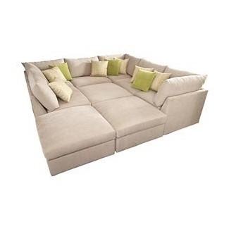La sección de Pit adora este sofá