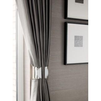 Retenes para cortinas modernos 1