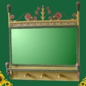Espejo de perchero victoriano [19659018] Ver todos </span> Productos </div> </p></div> <p></p> <section class=