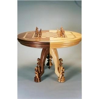 Muebles de ajedrez