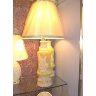 Lámparas eléctricas Aladdin