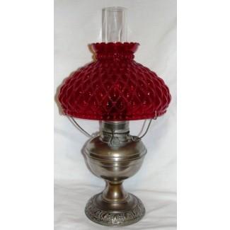 Lámpara eléctrica Aladdin 1