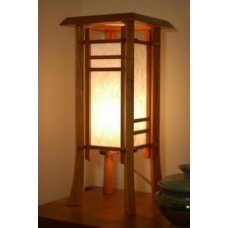 Papel de lámpara japonesa