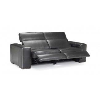 Sofás reclinables modernos 25