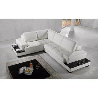 Sofás reclinables modernos 1