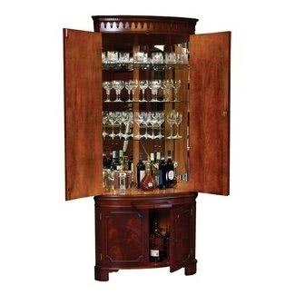 Tienda estanterías de almacenamiento armarios de bar armarios de bar buccellati