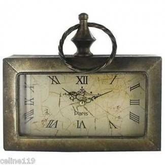 Relojes de pared rectangulares 4