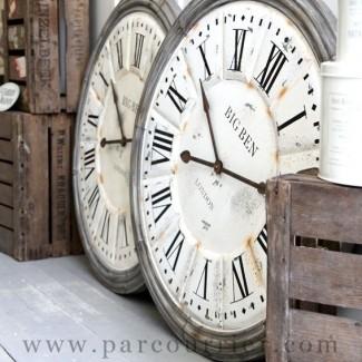 Relojes de pared únicos grandes