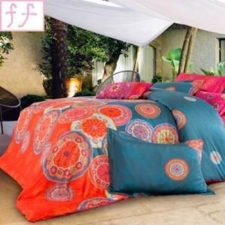 Ropa de cama exótica