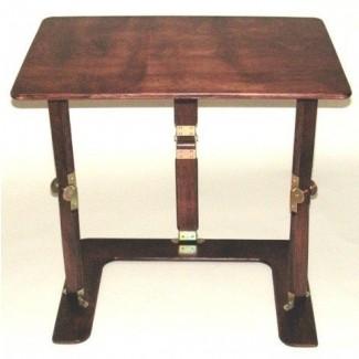 Ver mesa con bandeja plegable couchdesk tm de spiderlegs