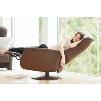 Ikea sillas giratorias reclinables para el hogar y el jardín uk