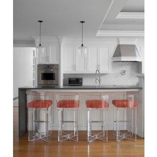 Old Westbury Residence Transitional Kitchen Nueva York