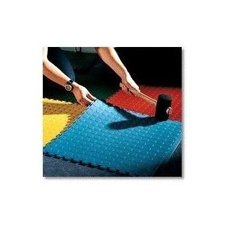 Flexi tile perfection baldosas de pvc entrelazadas flexibles