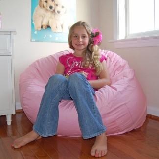Ahh products sillón puf lavable de algodón orgánico rosa 1 [19659004] <b> Ahh Products Sillón puf lavable rosa de algodón orgánico </b><br /> Este tipo de producto es ideal para las adolescentes. Es un sillón puf relleno de materiales suaves que mejoran el nivel de comodidad. Tiene una funda de algodón orgánico que se puede lavar a máquina. </p> </p></div> </div> <div id=